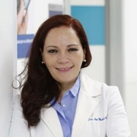 Ana María Autrán Gómez